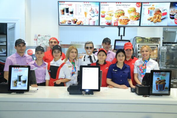 KFC Featured